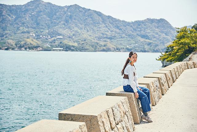 【広島女子旅】猫の尾道とうさぎの大久野島。可愛いおいしいインスタ映えな1 泊2日旅行_26