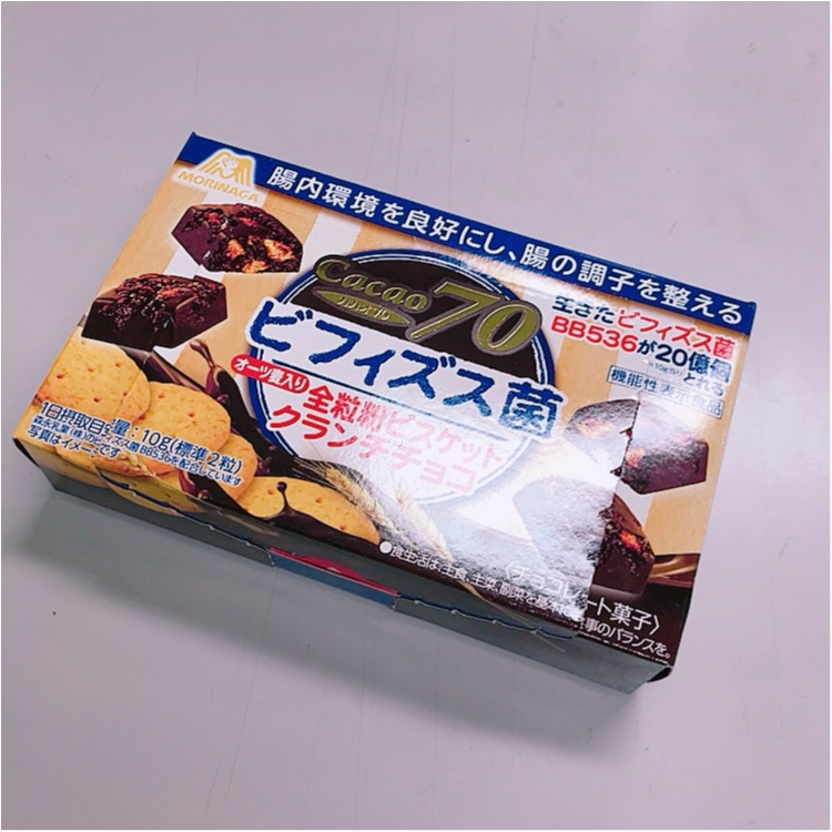 【会社のデスクに常備!】最近ハマってるチョコレート♡その①♡_1