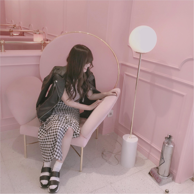 韓国女子旅《インスタ映えスポット・カフェ特集》- フォトジェニックな観光地やかわいいグルメまとめ_39