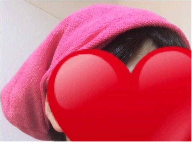 【超優秀◎時短アイテム】ダイソーの○○を使えば髪を乾かす時間が短くなっちゃう!?_2_3