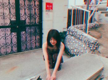 逢沢りなは猫と話せる!? 「私、動物と会話します」♪【モデルのオフショット:特技編】