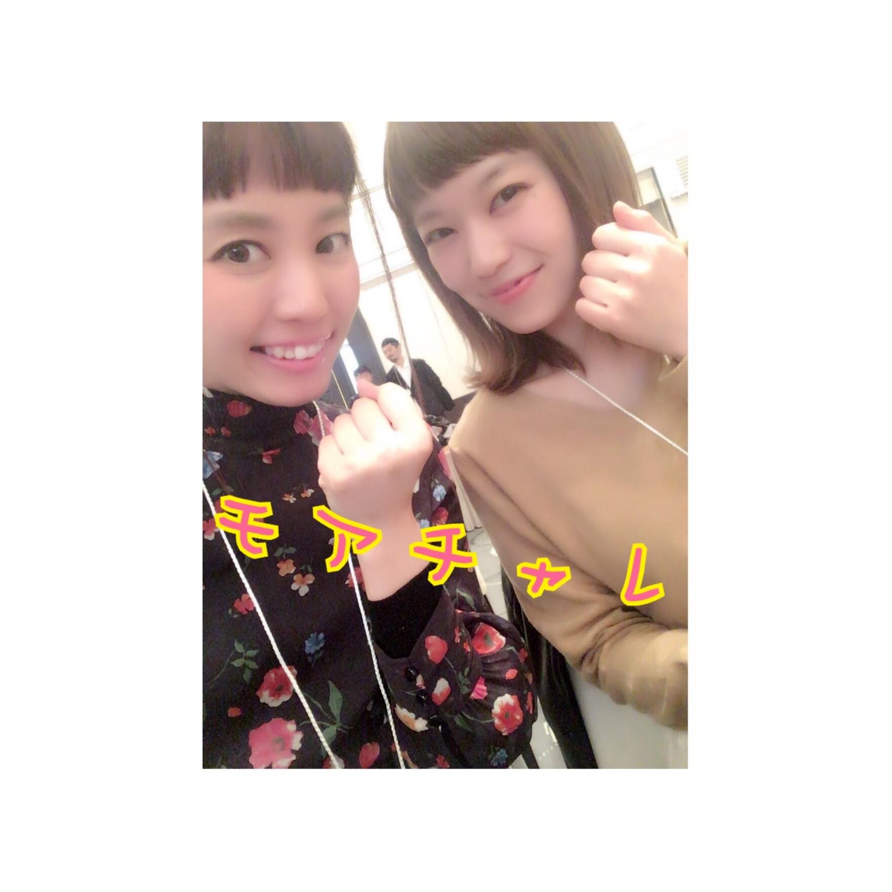 MOREでなりたい私になれるチャンス!!3月28日~【モアチャレ】プロジェクト始動!!_2