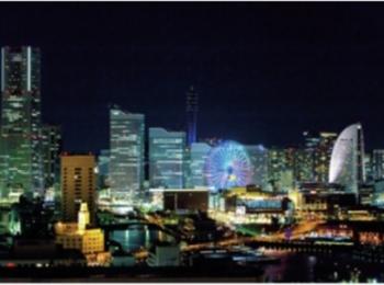 最旬スポットがもりだくさん♡ 神奈川県横浜市女子のリアル情報。【ニッポン全国ご当地OLのリアルな生態リサーチ】