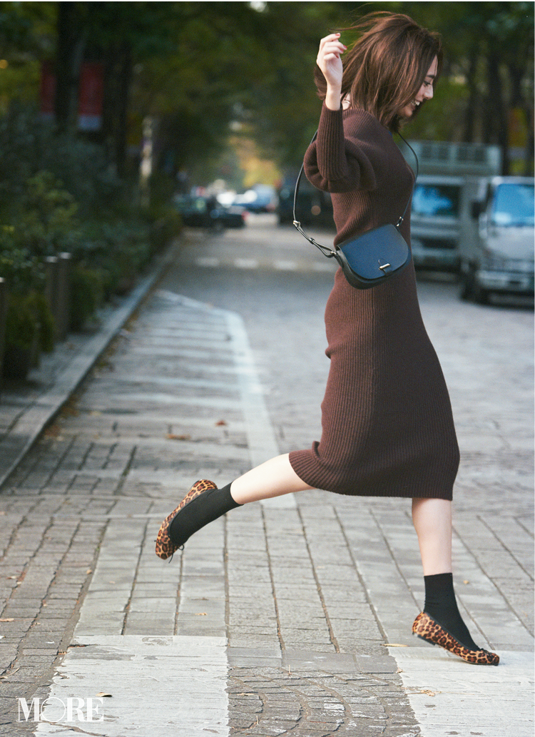 着たい服を着てモテる! み〜んなに愛されるワンピースの正解、出ました♡ 記事Photo Gallery_1_1