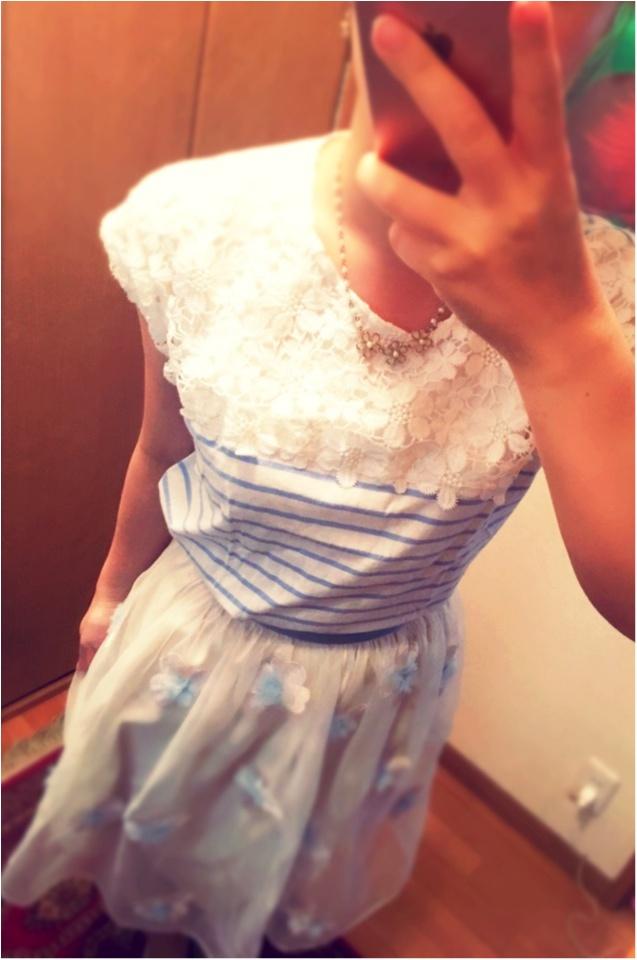 かわいすぎる【31Sons de mode】のスカートに一目惚れ♡_3