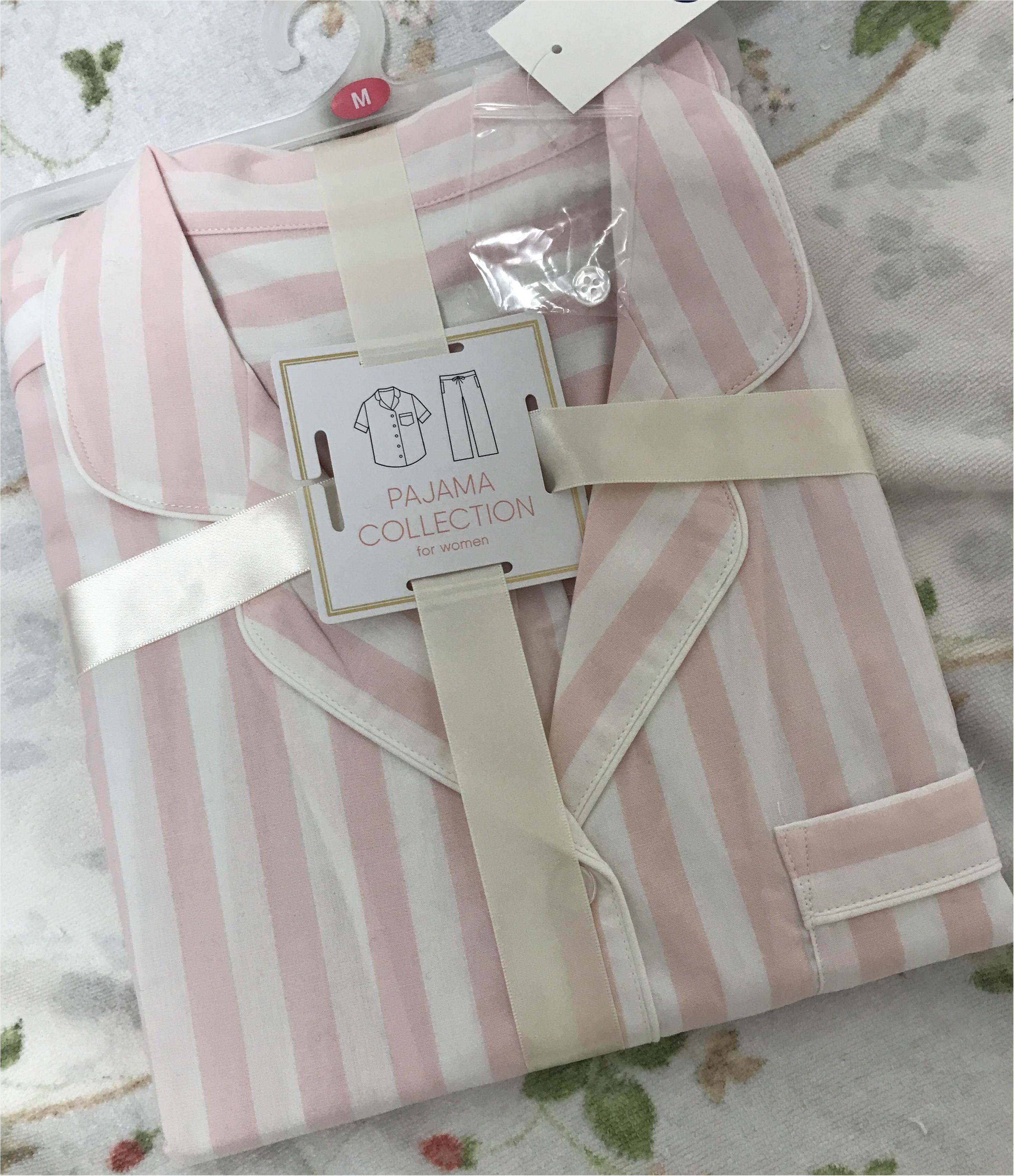 やっぱりGU♡夏物パジャマ買っちゃいました!_1
