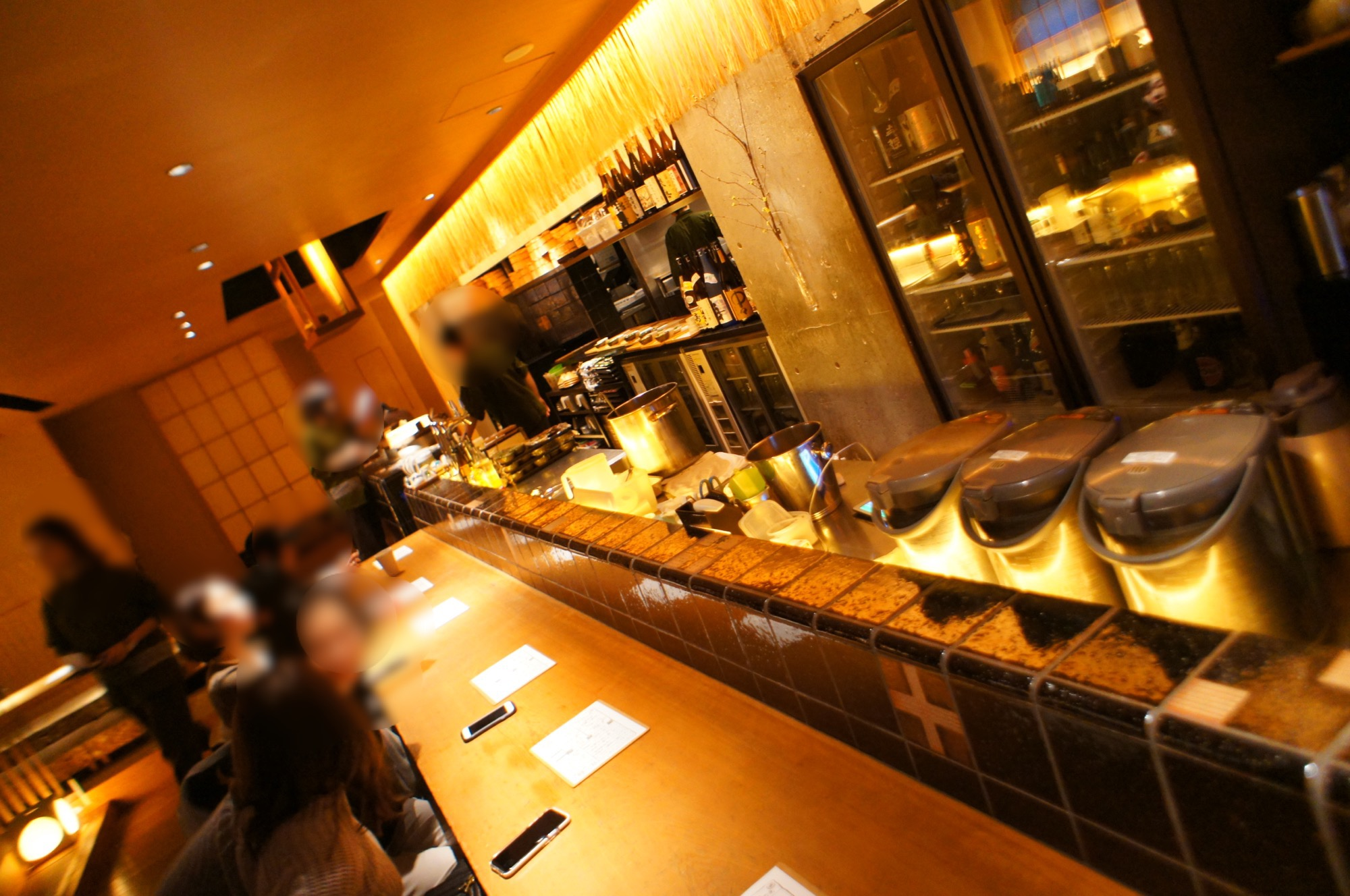 《ご当地MORE✩東京》行列必至!【代官山】のごはんや『一芯』で絶品和食ランチ❤️_3
