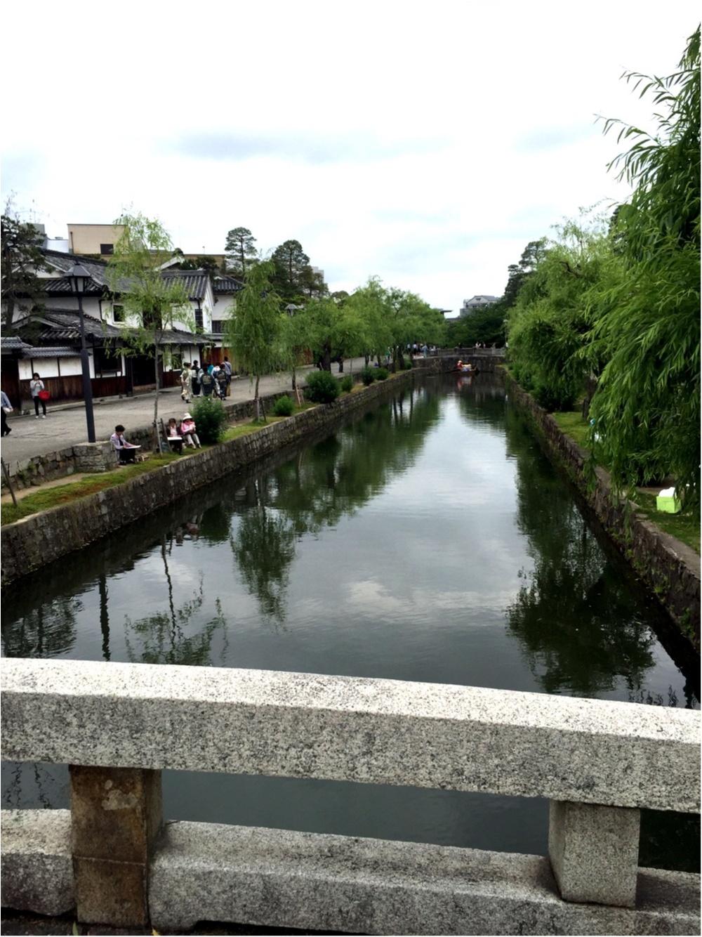 【旅report】岡山県倉敷で出会った素敵なものたち。_2