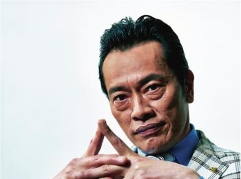 遠藤憲一さん、「本気なら、迷わず希望部署にぶつかっていけ!」【Mr.ダンディお悩み相談室『俺の人生論』】