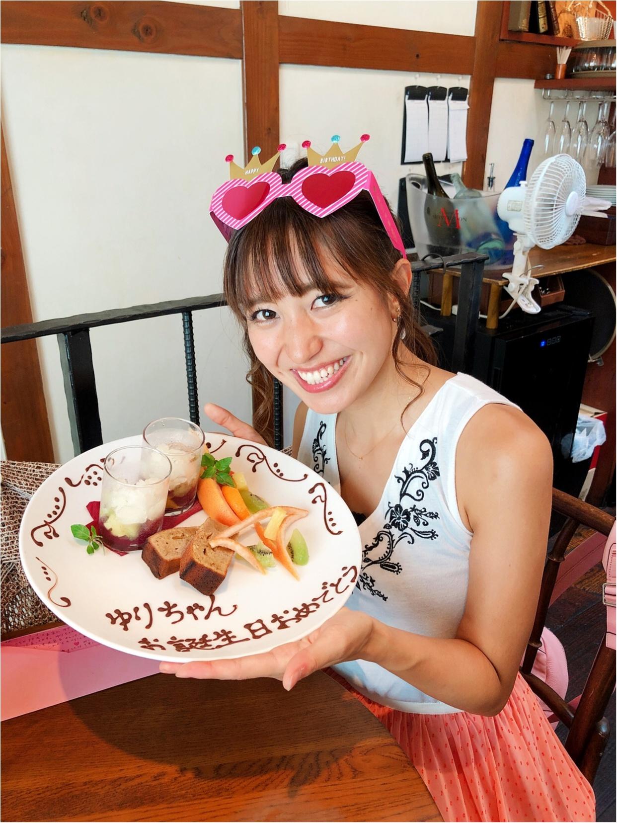 恵比寿で美味しいパスタランチ♡_3