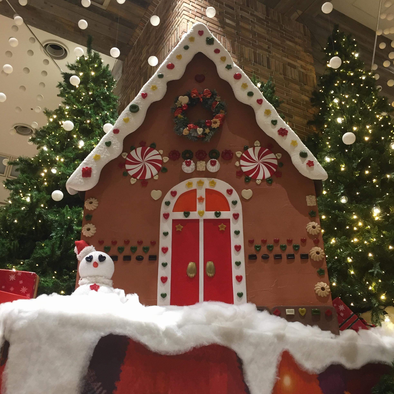 【*スタバでクリスマス*】を満喫するなら♪♪伝統的なお菓子と和のコラボを味わいたい♡_6