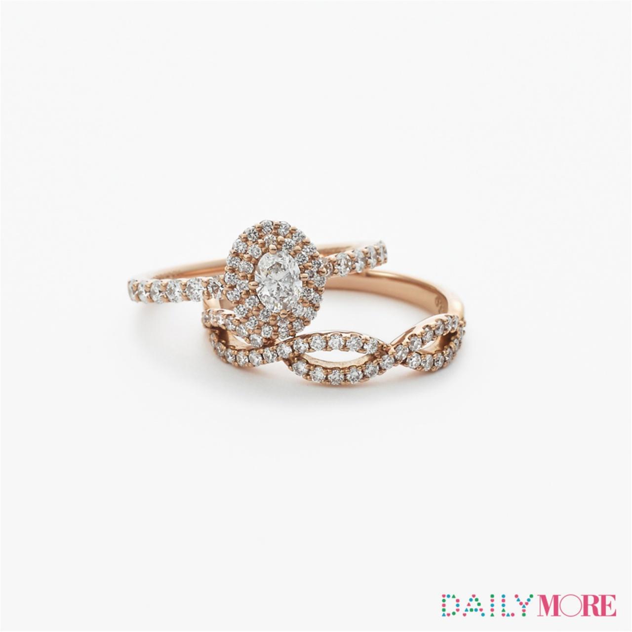サマンサティアラ・アガット・・・この指輪でプロポーズされたい!around27歳のためのイチオシエンゲージリング3選_3