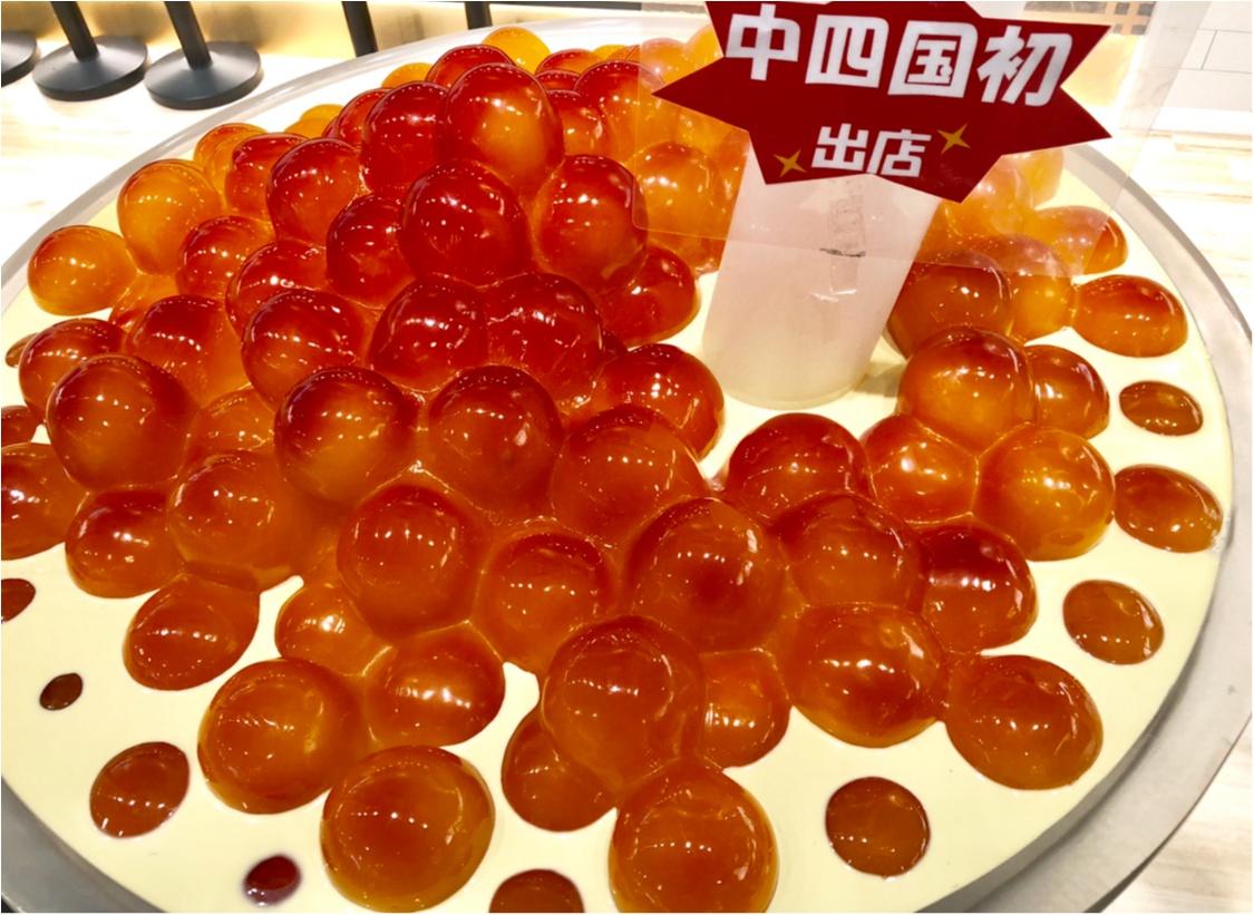 台湾で大人気のタピオカ専門店【50嵐】❤️日本で飲めるのはここだけ!_7