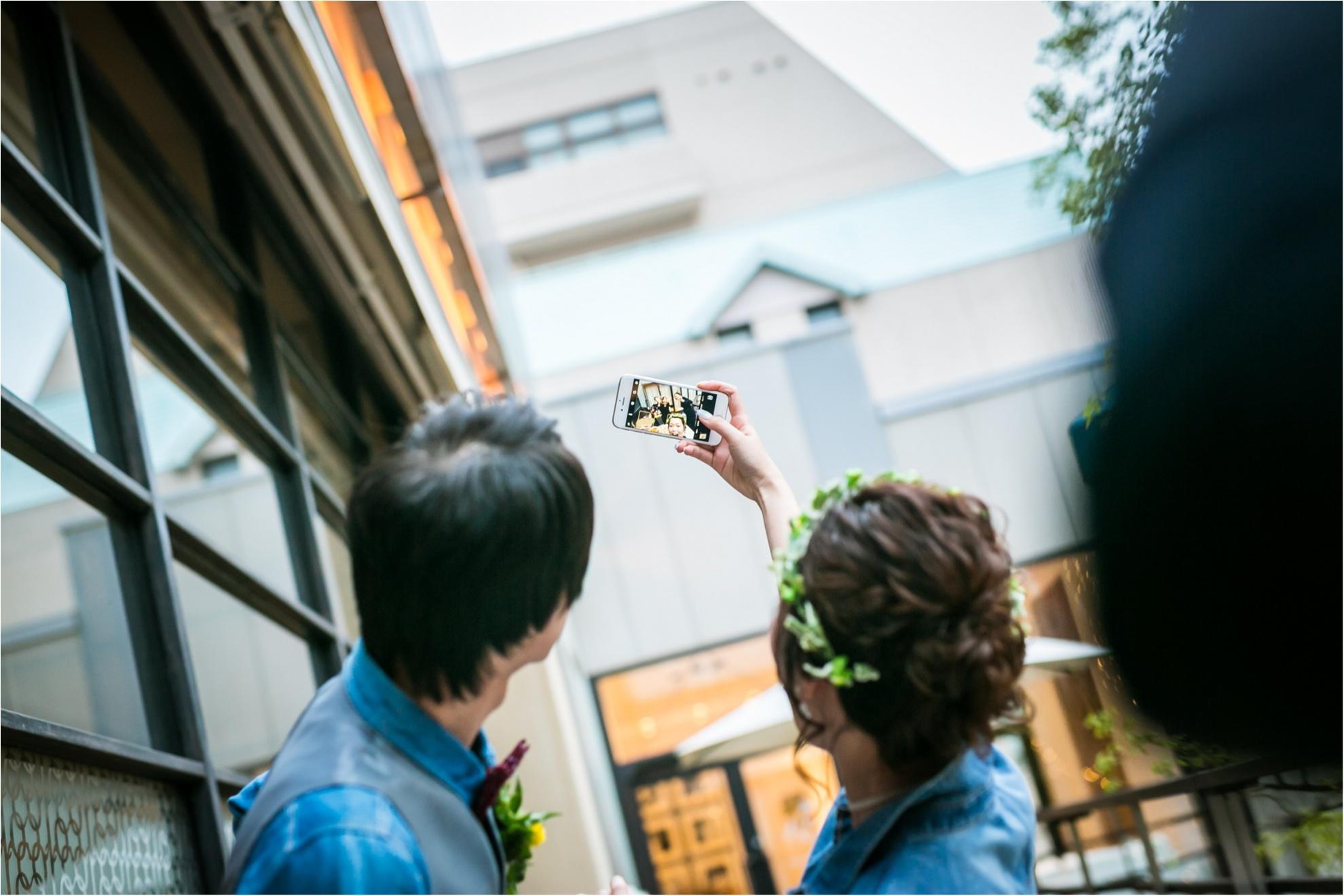〖ゆりっぺ婚part.4〗これでレポート終わり!最後は大阪・堀江で行った1.5次会パーティについて♡本当に都会なの!?自然たっぷりのレストランウェディングはこちら♪_11