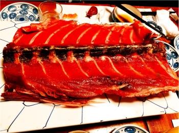 新鮮で美味しいお刺身が食べれる♡in大塚