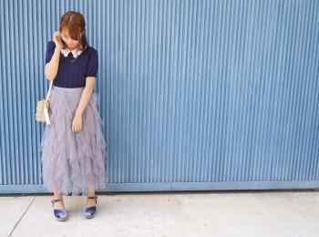 【れいかのヒロインコーデvol.4】韓国プチプラファッションで華やかさをプラス