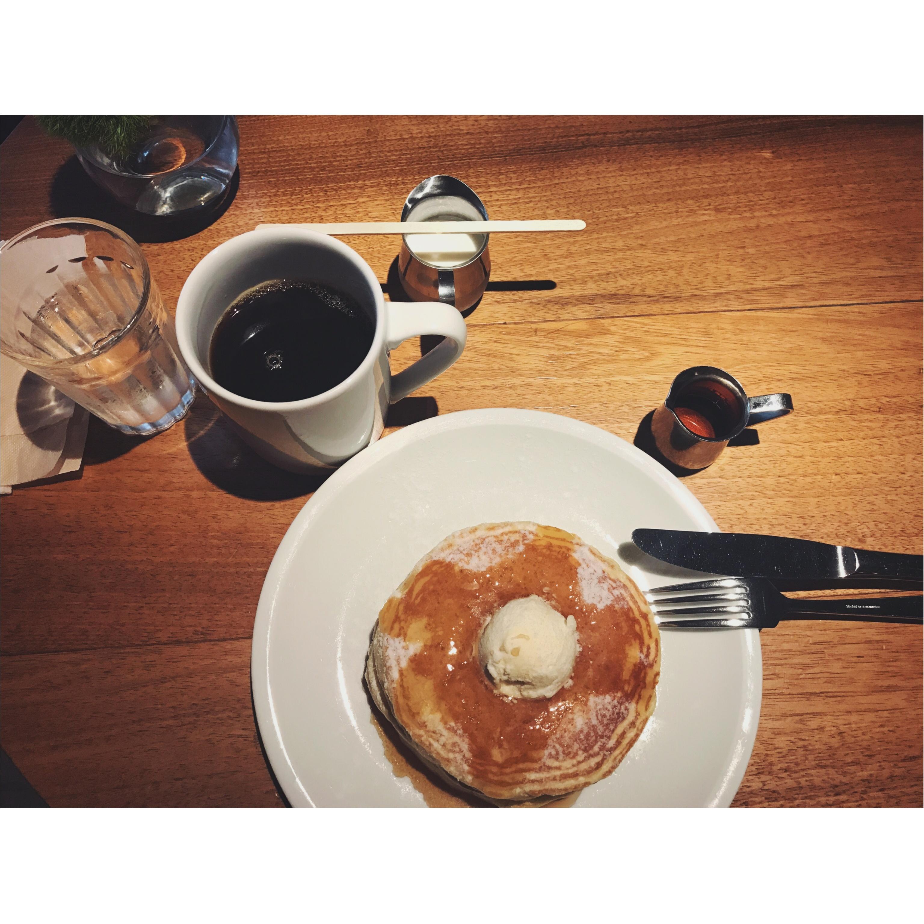 【わたしのベストグルメ店 crisscross】【東京】女子会&おひとりさまランチにオススメ!パンケーキが美味しい、表参道カフェ_2