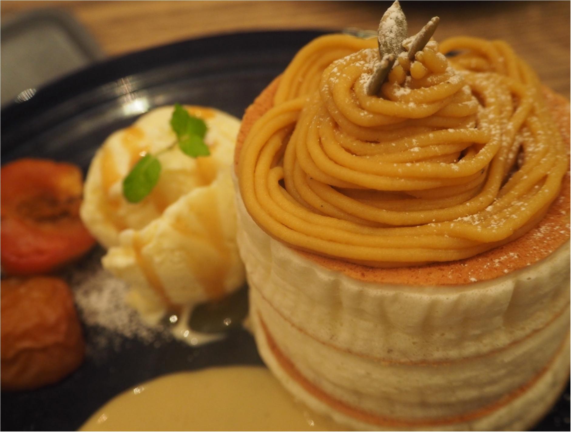 早く起きた朝は「burnsidestcafe (バーンサイドストリートカフェ)」でパンケーキがオススメ!_6