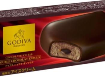 コンビ二で買える! 『ゴディバ』のアイスバーとカップアイスに新作が登場。【11/20(火)発売】