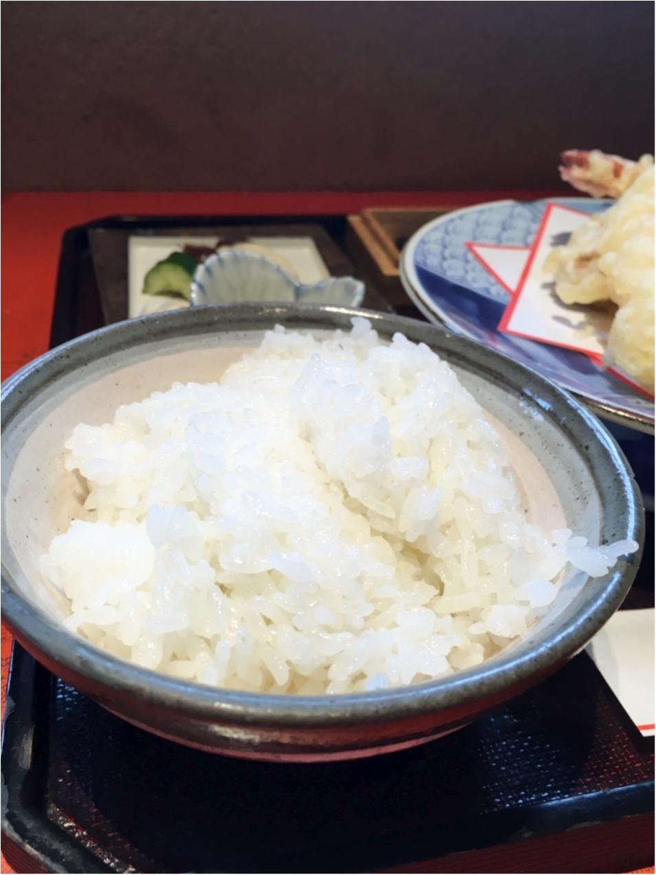 炊きたての土鍋ごはんが『 ふっくら美味しい♪ 』 米料亭で頂く、銀シャリランチ ♡_5