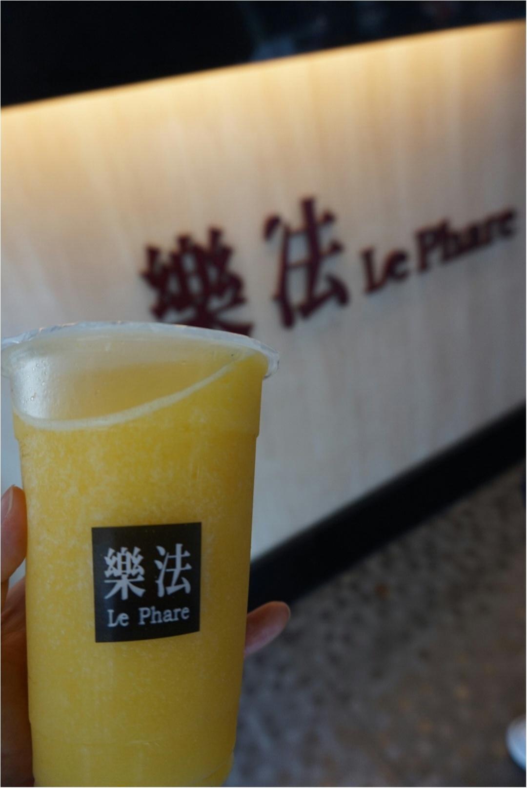 台湾のおしゃれなカフェ&食べ物特集 - 人気のタピオカや小籠包も! 台湾女子旅におすすめのグルメ情報まとめ_80