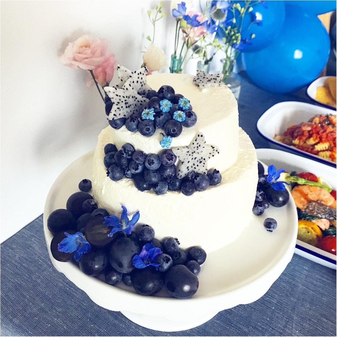 【PARTY】妊婦さんの祝事♡赤ちゃん生まれるお祝いパーティー!「ベイビーシャワー」をしました♡_3