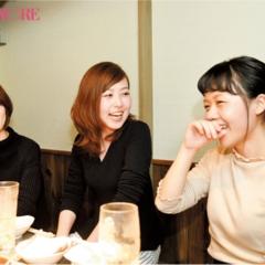 おおらかでオープン♪ 長崎OLの笑顔のヒミツはカステラフレンチトーストにあり!?【ニッポン全国ご当地OLのリアルな生態リサーチ】