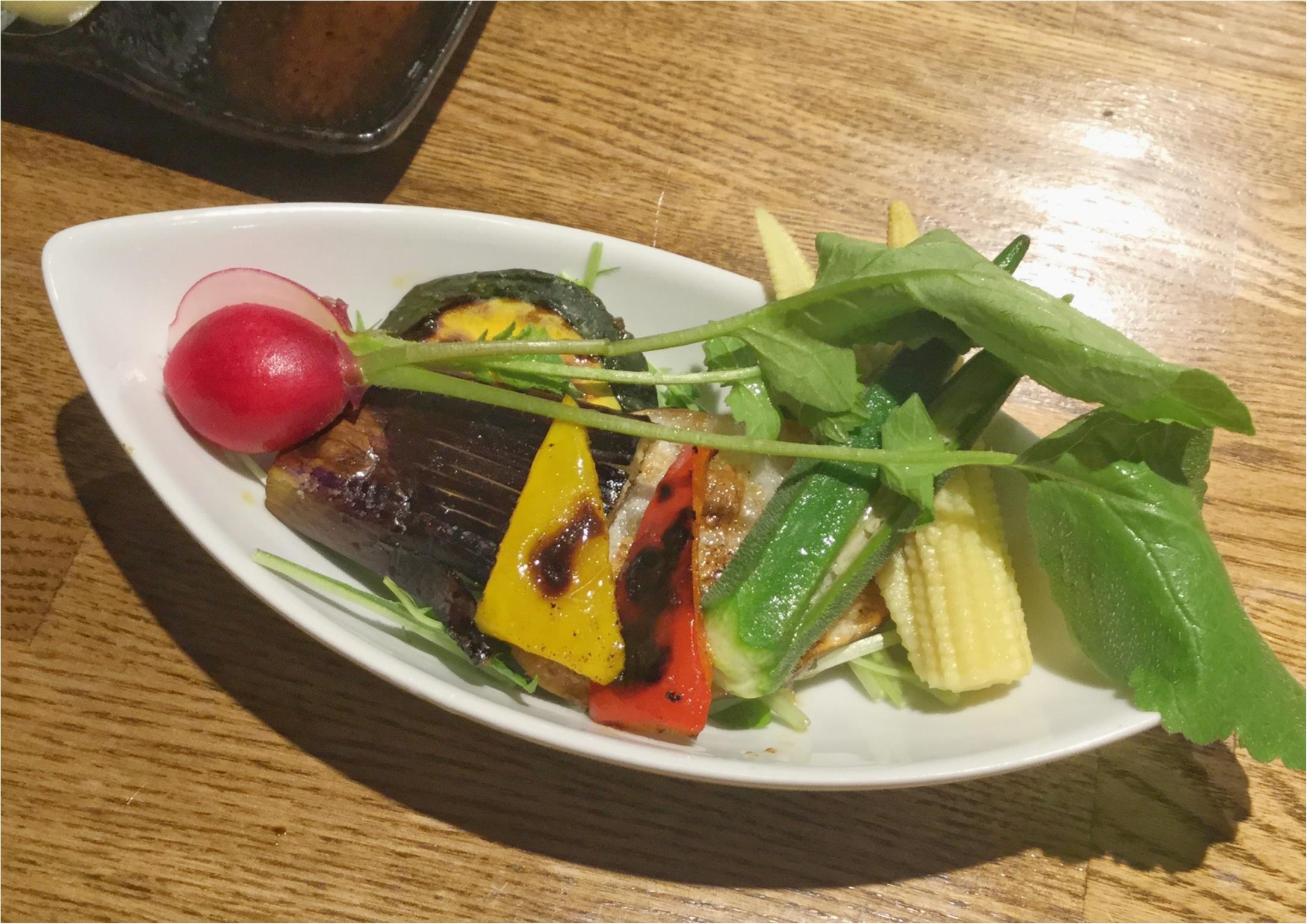【デート&記念日にオススメ!】広島牛A5ステーキがリーズナブルな価格で食べれる隠れ家レストラン『暫(しばらく)』_3