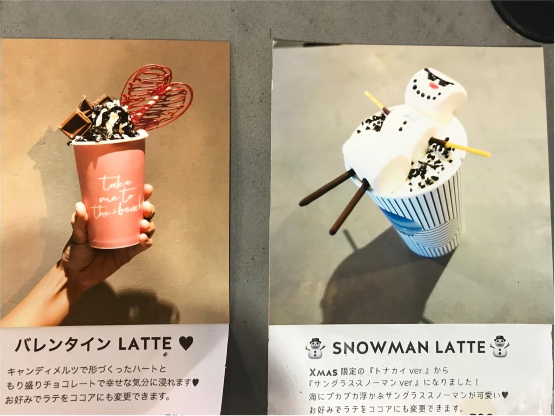 ★SNS映え間違いなし◎サーフショップ併設のコーヒースタンドがとってもお洒落★_3