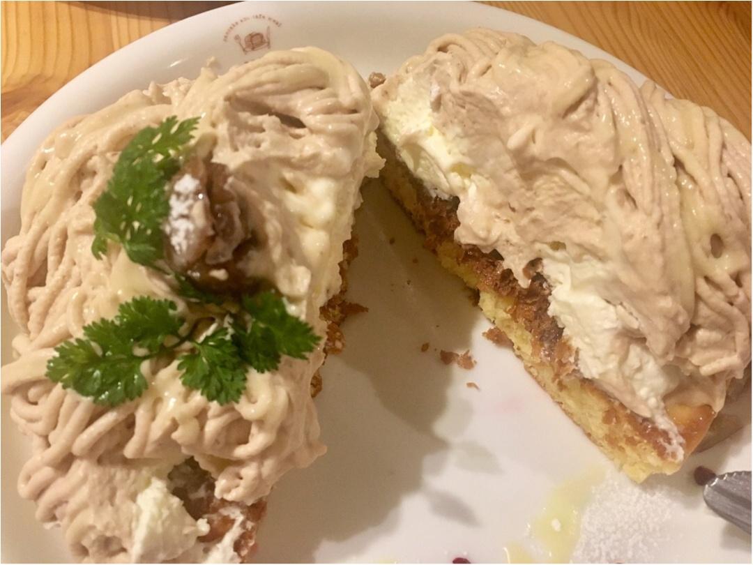 モリモリパンケーキをたらふく食べるならココ!私が大学時代から通う名店。_8