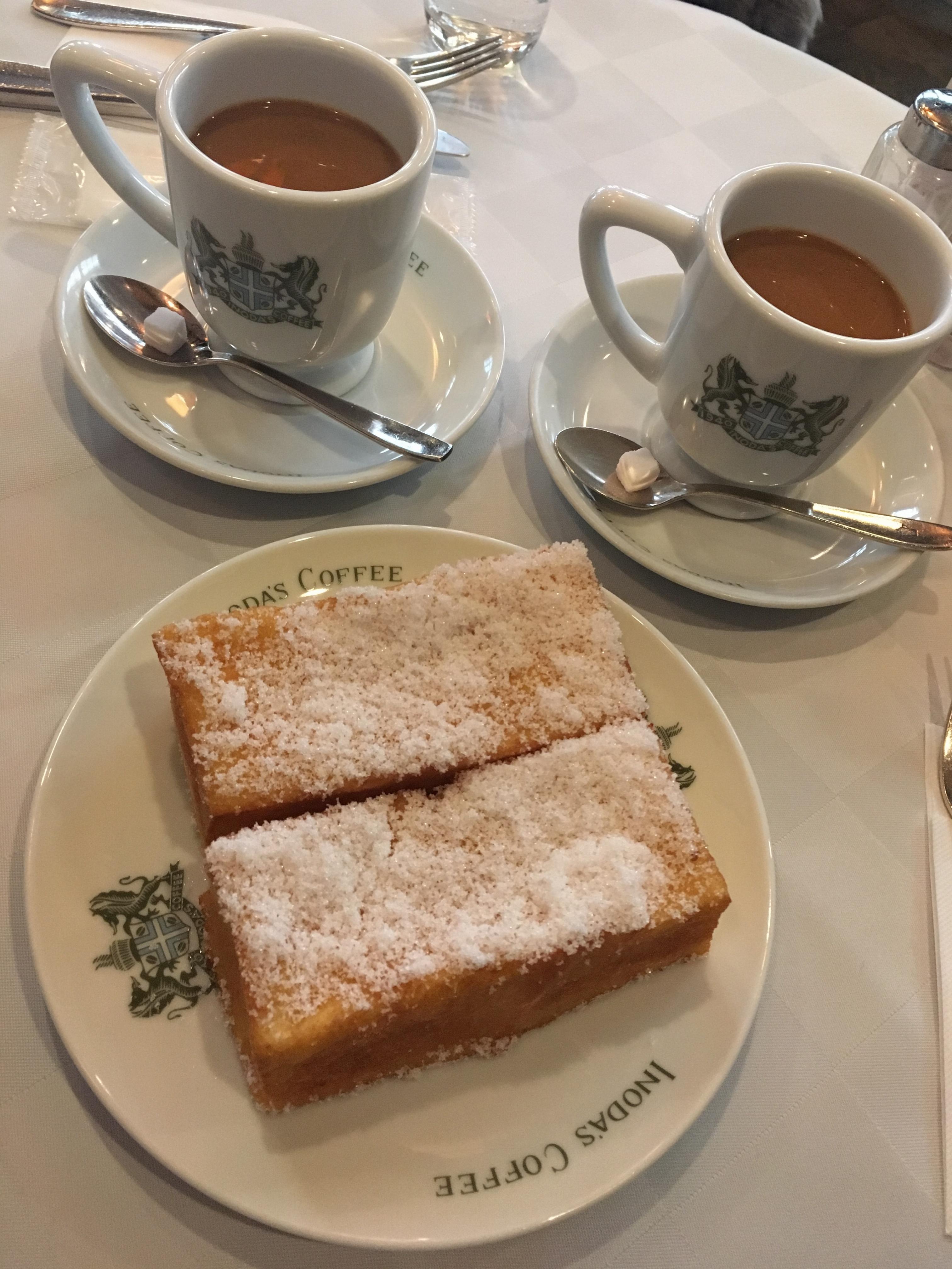 【京都】地元で大人気!喫茶店イノダコーヒーでモーニング★_8