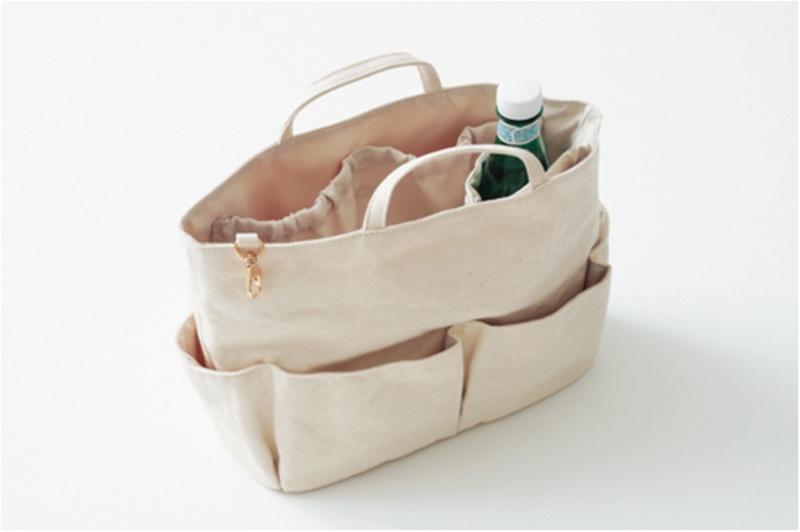 お仕事ガールのバッグは「可愛い・使える・毎日持てる」、どれもゆずれないでしょ♡_1_2