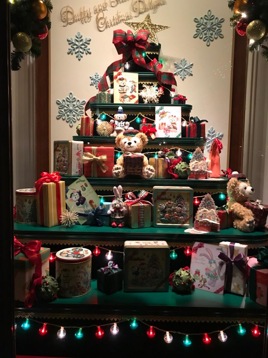 今年も「ディズニーシー クリスマス」に行ってきた!_2