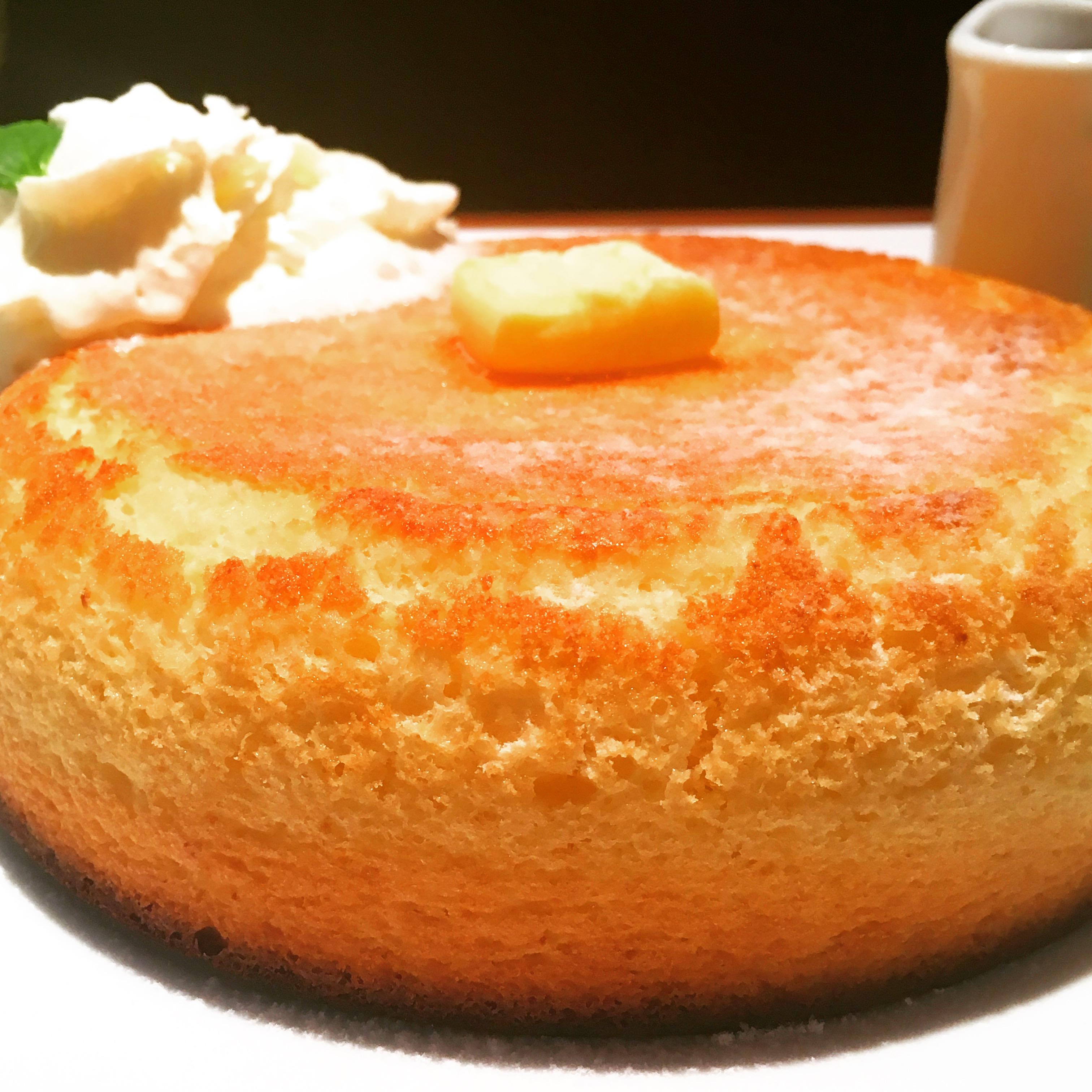 """まんまるホットケーキがSNS映え!♡神保町""""TAM TAM""""でほっこりカフェタイム♡_3"""