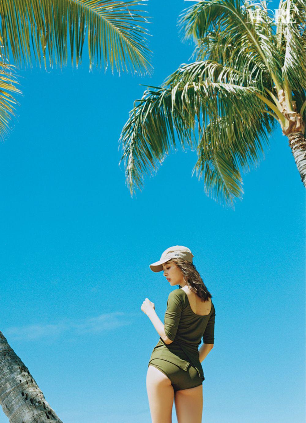 大人に似合うおしゃれな水着特集《2019年版》- ビキニ、ワンピースetc. 可愛いトレンド水着まとめ_4