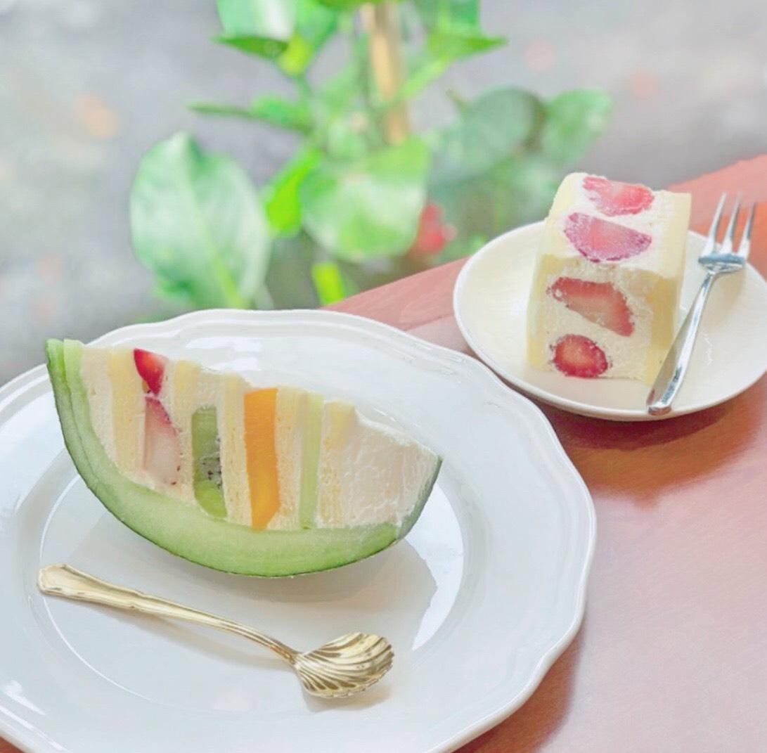 《台北のカフェ》観光名所「北門」が眺められるお店&美味しくておしゃれなケーキが楽しめるお店【 #TOKYOPANDA のおすすめ台湾情報 】_5