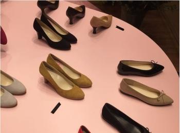 「足を美人にする」アイテムもそろう足の専門店『Good Shoes, Good Foot.by REGAL』が先日KITTE丸の内にオープン!