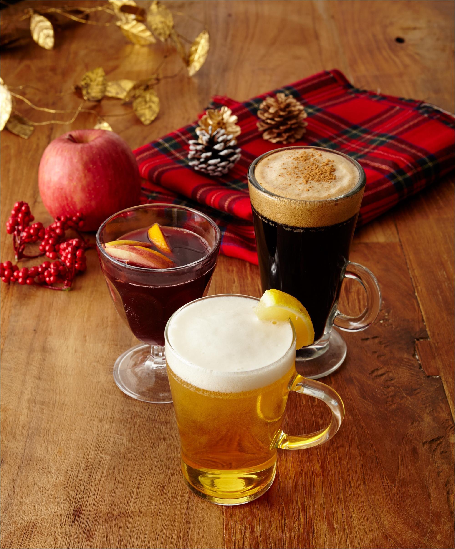 寒い冬は、『アイビアー ルサンパーム』の香り高いホットビールでカンパイ!_1