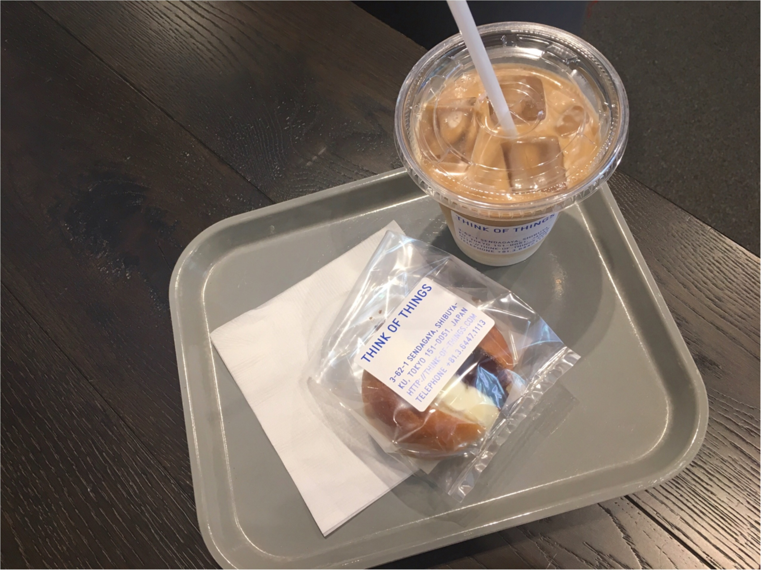 《東京》愛しのあんバターパンが食べられるカフェ♡5選_4