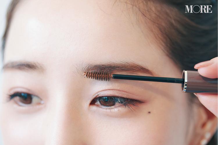 眉毛の整え方特集 -【世界一正しい眉のお手入れ法】など、眉迷子のための眉メイクの基本まとめ_49