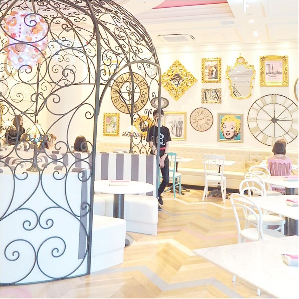 NY発デザートカフェ「セレンディピティスリー」表参道東急プラザに日本初上陸!!_3