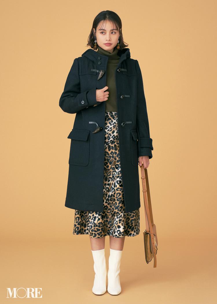 「なぜこの冬服を買ったんですか?」に、おしゃれな12人が徹底アンサー! 記事Photo Gallery_1_5