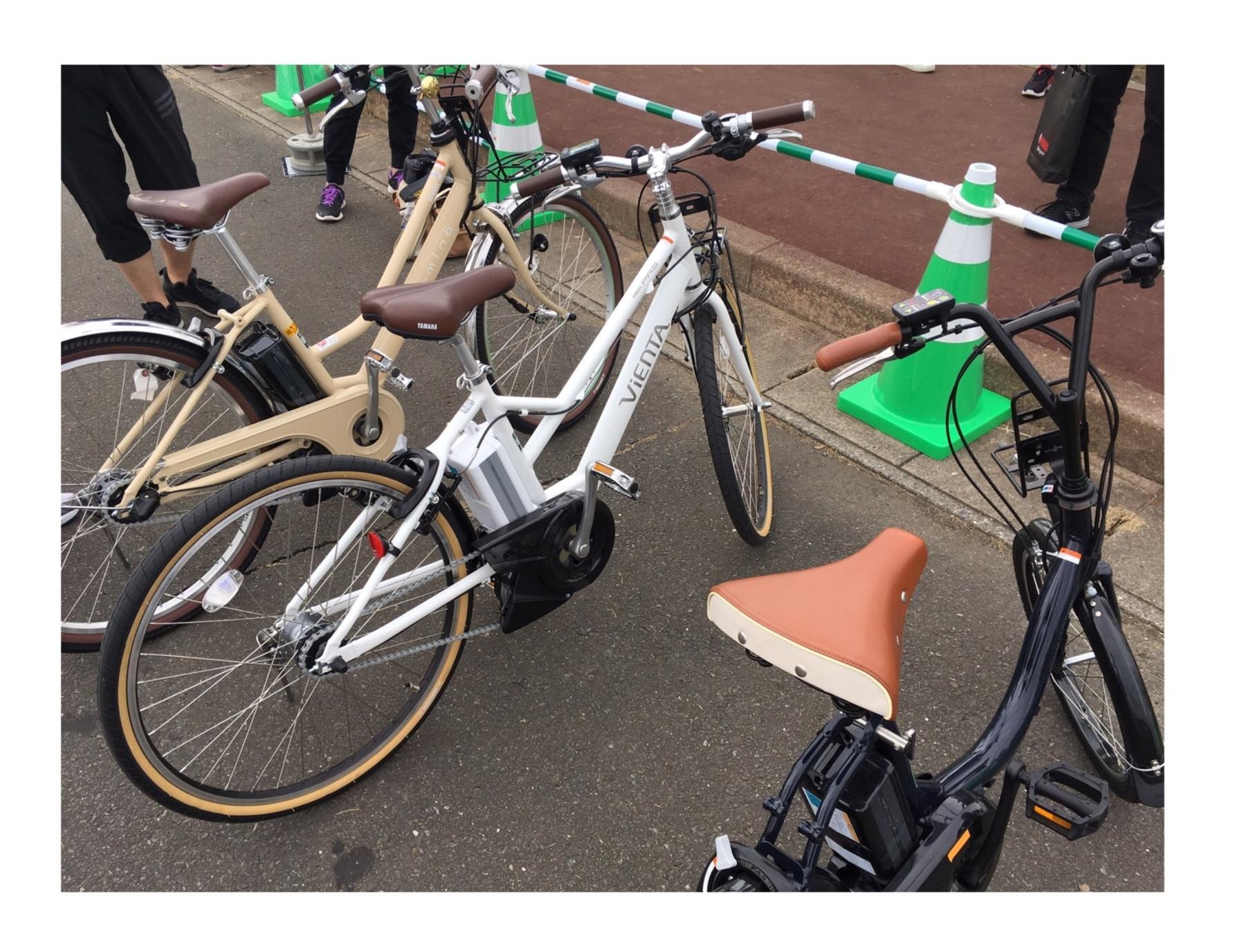 【MORE12月号】ツール・ド・東北2016☺石巻を電動自転車でラクラク周遊しちゃいました♪_2