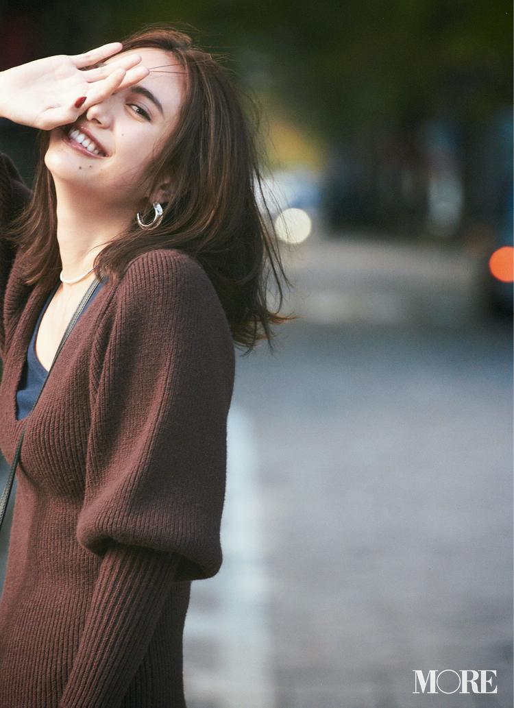 着たい服を着てモテる! み〜んなに愛されるワンピースの正解、出ました♡ 記事Photo Gallery_1_2