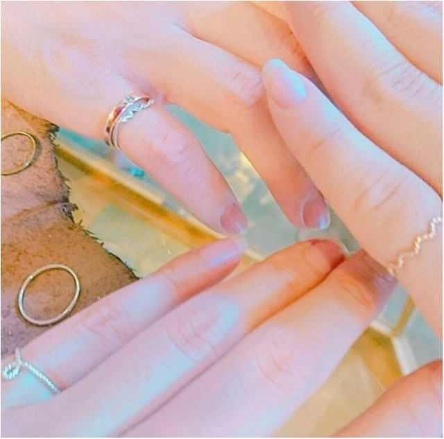 鎌倉に行ったら作りたい!オーダーメイドの指輪が1000円でゲット!!_5