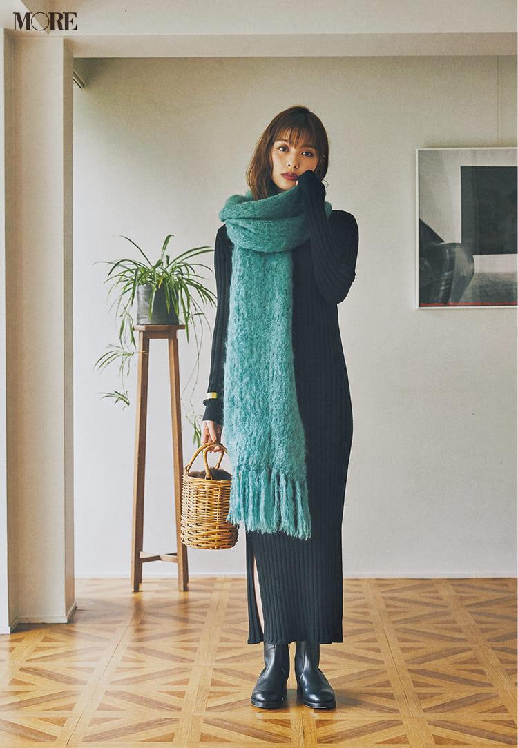 冬のデートコーデ特集【2019 - 2020年版】photoGallery_1_16