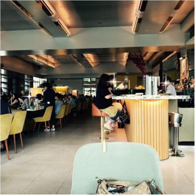 【世界一の朝食】で有名な、bills銀座店へ♡♡_7