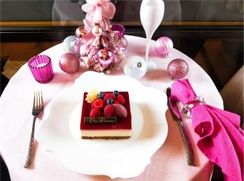 横浜チョコレート専門店「バニラビーンズ」のクリスマスケーキ試食会レポ♡