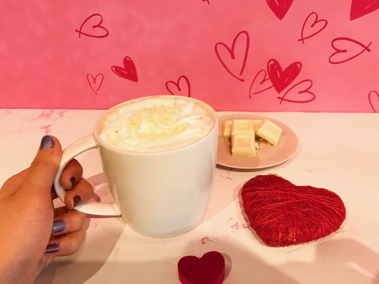 【スタバ 新作レポ】バレンタイン2020第1弾♡ 様々なチョコの味を楽しめる限定ドリンクやカスタマイズ、グッズが登場!_5