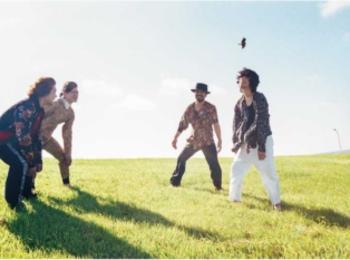 クリープハイプが、2年ぶりにアルバムを発売!【オススメ☆ミュージック】